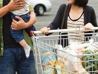 台風接近や外出自粛要請で慌てないためのストック食材・保存食 [食と健康] All About