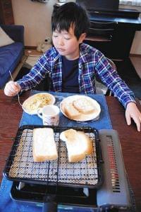 自宅避難は献立10日分を 停電想定し省エネ調理:東京新聞 TOKYO Web