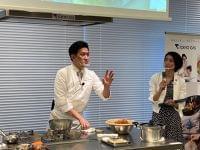プログラミングと和食の共通点!? 小学校教員と料理人がひもとく(オーヴォ) - Yahoo!ニュース
