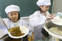 パーテーション、フェイスガード…学校給食での新型コロナ対策に必要? [医療情報・ニュース] All About