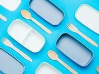 お弁当箱をものさしに。25kg減量した管理栄養士が教える食事術   MYLOHAS