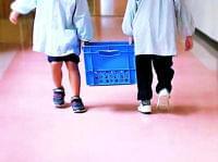 子どもと話せず? 「新しい給食様式」で先生が抱える新たな悩み(オトナンサー) - Yahoo!ニュース