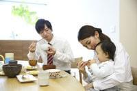 朝食は心の健康にも効果的!朝ごはん習慣で幸福度UP [食と健康] All About