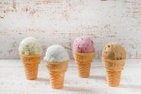 アイス、おいしさの決め手は空気の量 歴史をひもとく