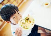 世帯所得と栄養バランスに相関関係…成長期の栄養状態がその後の健康度を左右:コロナ渦で偏る子供の栄養バランス | ビジネスジャーナル