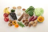 腸活に効く食べ物や食べ方は? 食物繊維、水溶性と不溶性の役割は?