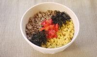 二色そぼろ丼…食べやすい卵そぼろを : yomiDr./ヨミドクター(読売新聞)