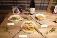 家庭で世界のグルメ 「ロイホ」が冷食に専門店の味