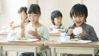 学校給食の配食問題(1)給食が等しく分けられていない! 児童間で大きなばらつき
