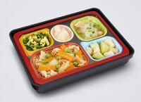 日清医療食品「食宅便」のこだわりと社会課題への対応とは|食品産業新聞社ニュースWEB