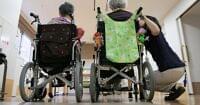 新型コロナ: 介護報酬改定、全サービス基本料上げ 感染症対策を強化: 日本経済新聞