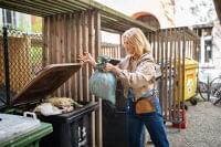 家庭での食品廃棄が多い10カ国 1人年間100キロ以上の国も(Forbes JAPAN) - Yahoo!ニュース