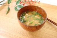 1食1杯の味噌汁で高血圧を予防。女子栄養大学名誉教授に聞く、味噌汁の効用(サライ.jp) - Yahoo!ニュース