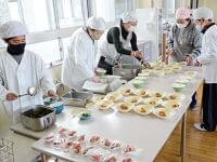 学校給食の先進地「岐阜県」大正期に導入、実施数日本一 味噌汁でカロリー計算(岐阜新聞Web) - Yahoo!ニュース