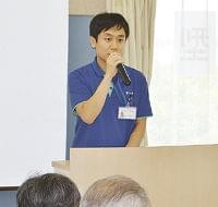 再び「食事・嚥下」テーマに介護教室   平塚   タウンニュース
