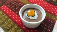 ゴマあん風味のムース…溶かして、混ぜて、固めるだけ : yomiDr./ヨミドクター(読売新聞)