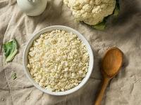 低カロリー低糖質。カリフラワーライスは栄養価をちゃんと知って取り入れて | MYLOHAS