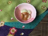 豆腐白玉のきなこみそだれ…きなこは、そのままでは粉っぽくてむせやすい : yomiDr./ヨミドクター(読売新聞)