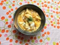 軟らかつくねの卵とじ…ご飯にのせて親子丼風にする | ヨミドクター(読売新聞)