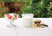 意外な組み合わせ「乾物ヨーグルト」は最強の腸活食:日経ウーマンオンライン【日経ヘルスの人気記事】