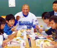 ベイスターズの青星寮メニューを実食! 同じメニューでプロ野球選手気分も味わう - スポーツナビ