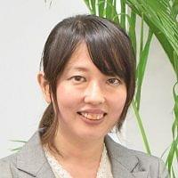 福島 綾子