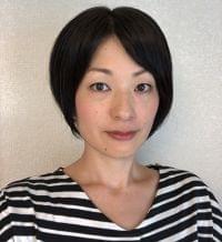 竹田 裕子