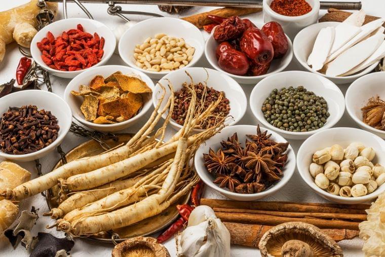 薬膳初心者のための薬膳の考え方と基礎理論① 陰陽学説と食べ物の四性について