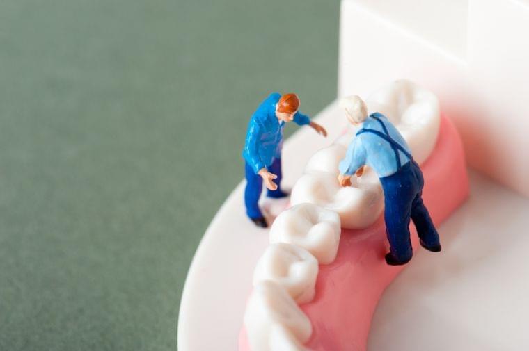 むし歯と食事の関係とは?