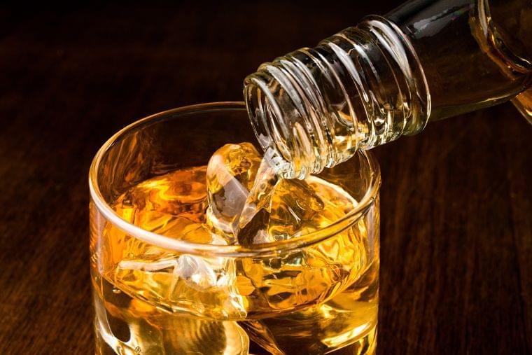透析療法中のお酒との付き合い方
