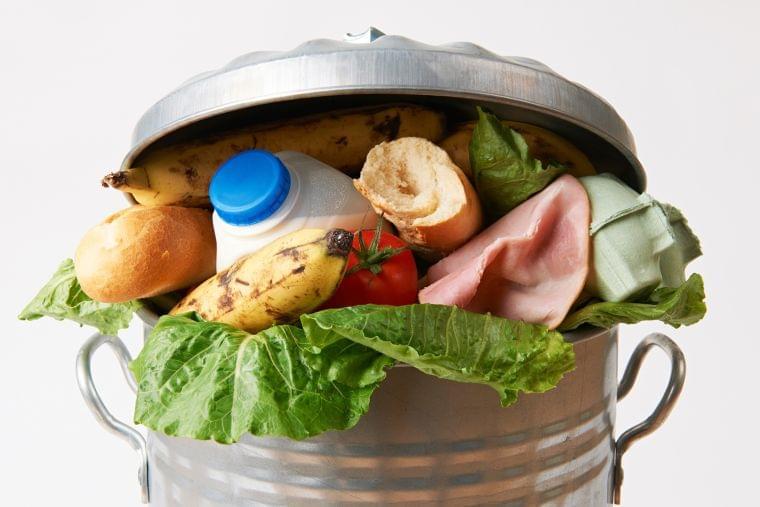 家庭からの食品ロスを減らすために ①
