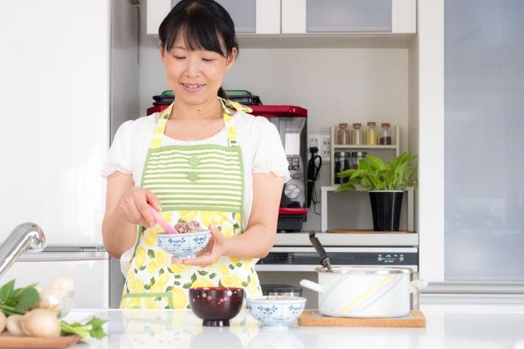 給食管理の仕事のやりがい② - 若林由香里さん