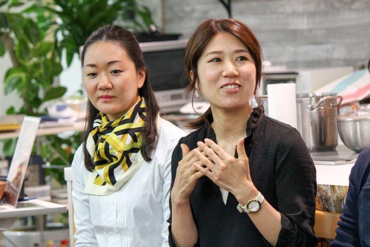 ヨシケイのクッキングフライデー『Lovyu試食会』イベントレポート