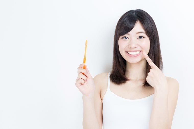 キシリトールはなぜ歯にいいの?