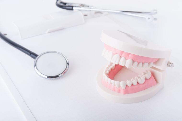 歯周病と糖尿病の意外な関係