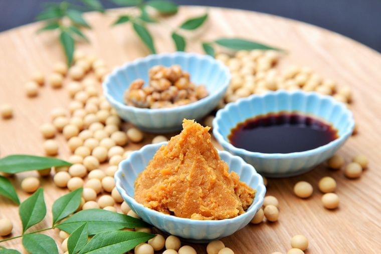見直される伝統食材! 発酵食品と健康①