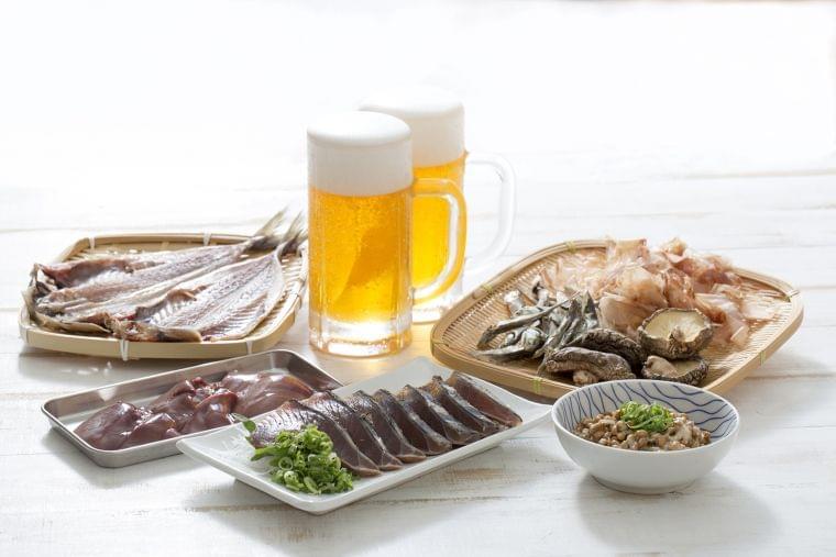 高尿酸血症・痛風の食事療法
