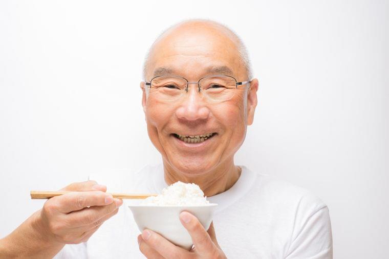 経腸栄養、口から食べる大切さ