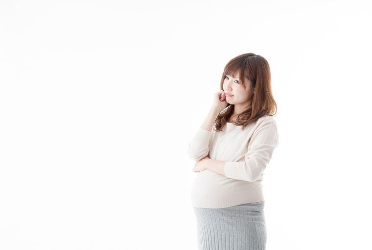 妊娠中の食生活 ②妊娠中期(16~27週)の栄養