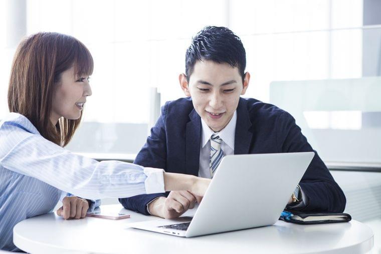 【急募】企業に健康プログラムなどをご紹介いただくお仕事