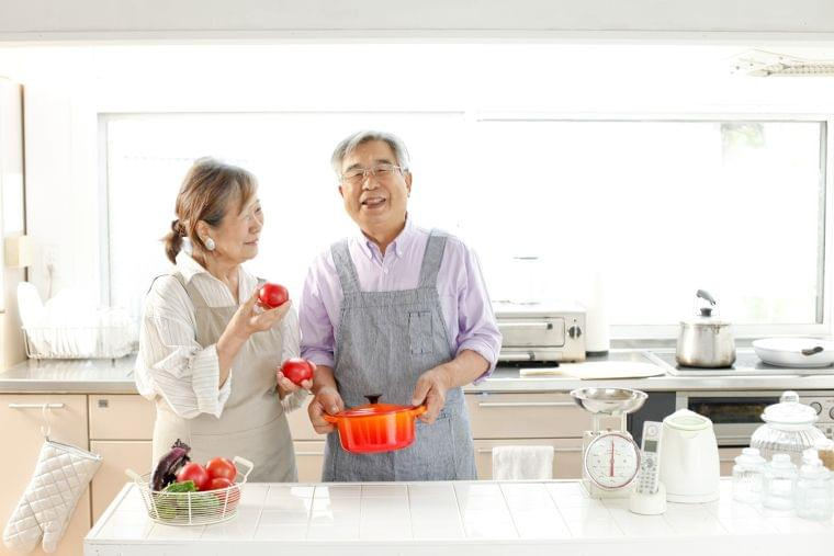 料理教室は認知症の予防になる?