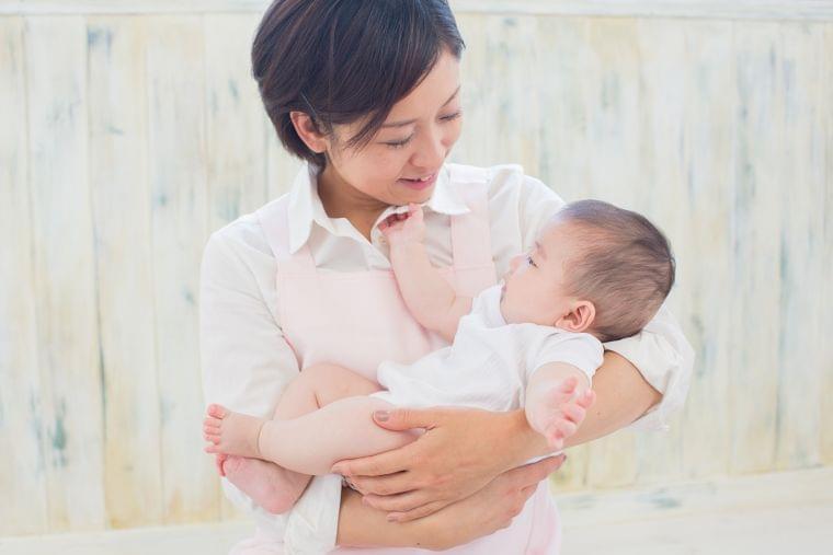 出産後の食事について-授乳中の食事のポイント