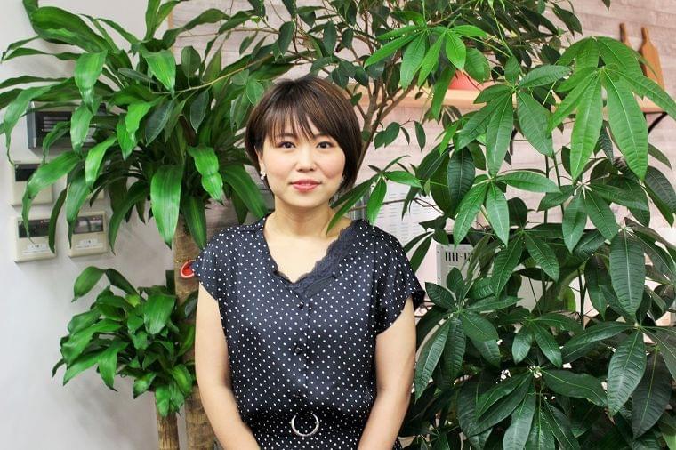 「思い続け、10年継続すればその道のプロになれる」 - 宇田川孝子さん