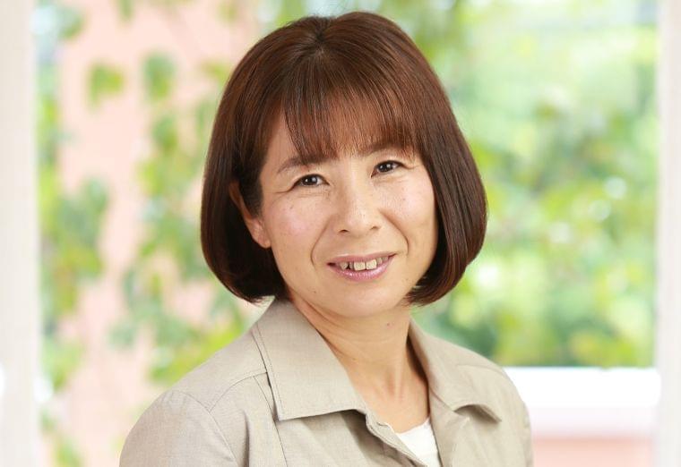スポーツ栄養を通じて貢献したい - 管理栄養士 岡田あき子さん