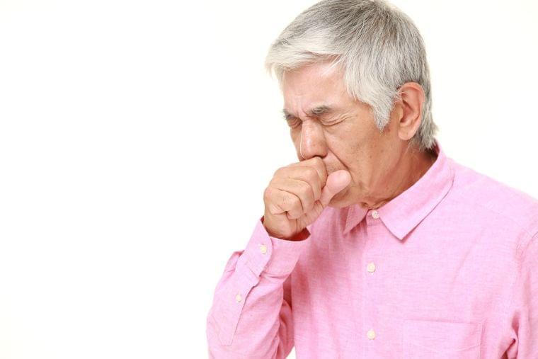 COPD(慢性閉塞性肺疾患)予防のための食事①