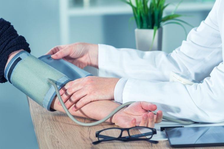 血圧を上げにくくする食事の工夫(予防のための食事)①