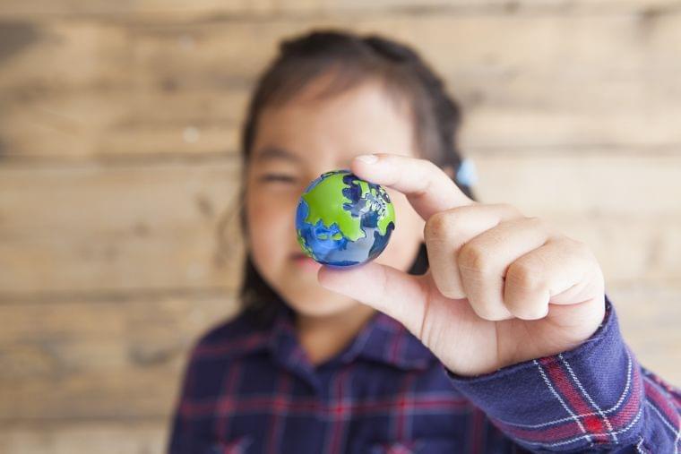 10月16日は「世界食料デー」~SDGsの達成に向けて~