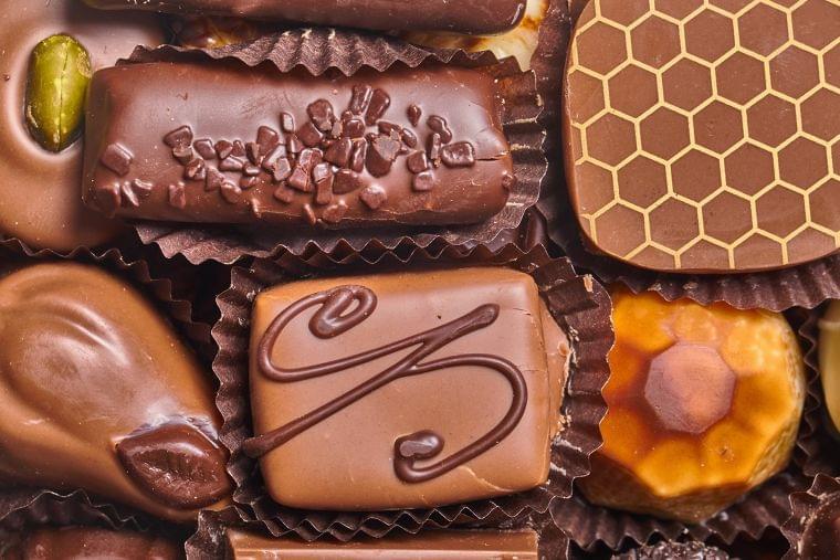 2月14日は「チョコレートの日」 チョコレートの豆知識