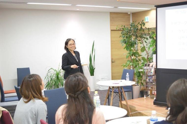 【管理栄養士のための特定保健指導スキルアップ講座】を開催しました