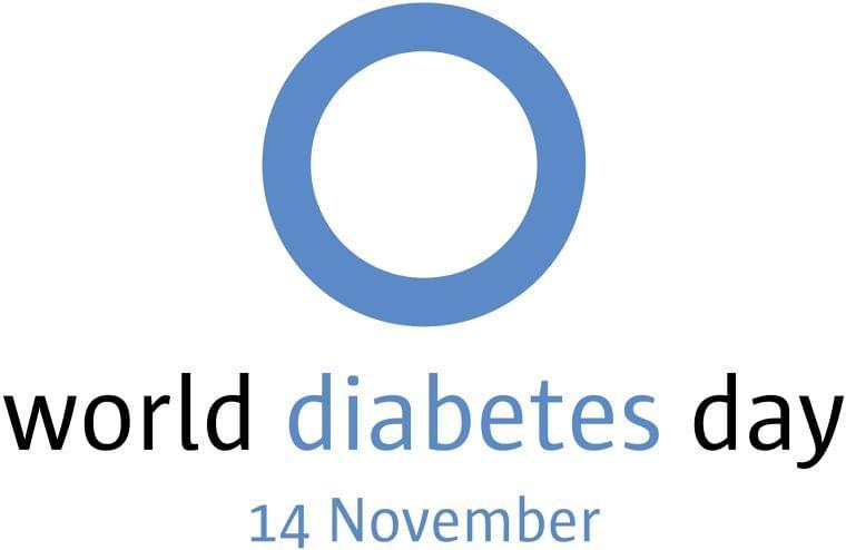 11月14日は「世界糖尿病デー」
